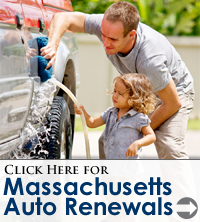 Massachusetts Auto Renewals